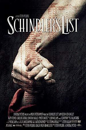 Schindler's List (1993) 2160p 4K UHD H 264 MULTI (moviesbyrizzo) multisub
