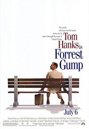 Forrest Gump (1994) [Tom Hanks] 1080p H264 DolbyD 5 1 & nickarad