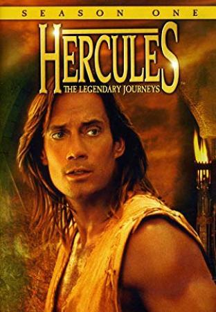 Hercules The Legendary Journeys Season 6 Complete DVDRip x264 [i_c]