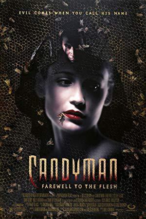 Candyman: