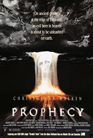 The Prophecy 1995 1080p BluRay H264 AAC-RARBG