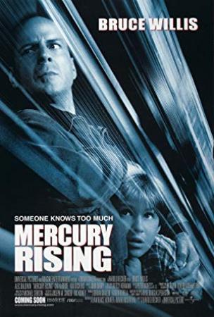 Mercury Rising 1998 1080p BluRay x265-RARBG