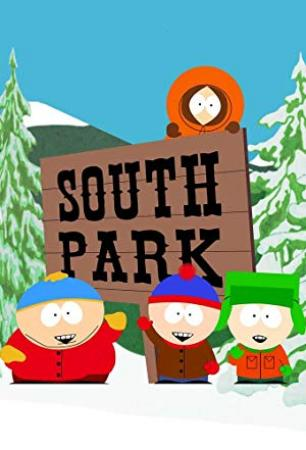 South Park Seasons 1 to 23 Complete with The Movie and Extras [1080p NVEnc H265][AAC 2Ch]