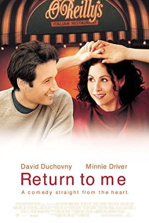 Return to Me (2000) (1080p BluRay x265 HEVC 10bit AAC 5.1 Tigole)