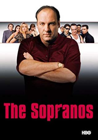 The Sopranos S02 720p BluRay 3xRus Eng