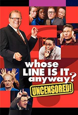 Whose Line Is It Anyway US S16E03 720p HDTV x264-W4F[rarbg]