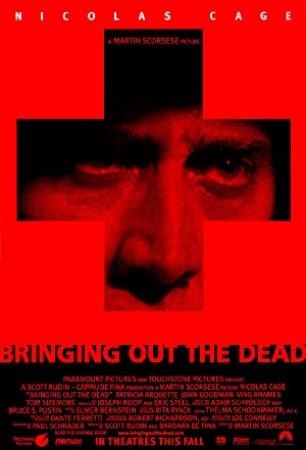 Bringing Out The Dead (1999) [1080p] [WEBRip] [5.1] [YTS]