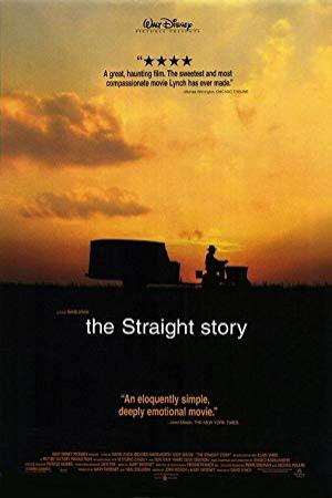 The Straight Story 1999 1080p BluRay x265-RARBG