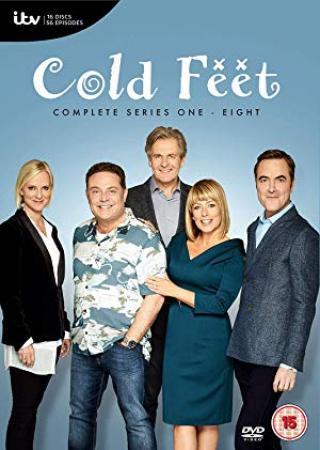 Cold Feet (1998) Season 1-9 S01-S09 + Extras (576p-1080p DVD-AMZN WEB-DL x265 HEVC 10bit AAC 2 0 Ghost)