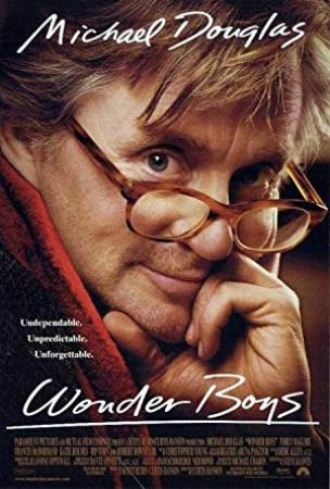 Wonder Boys (2000) [720p] [WEBRip] [YTS]