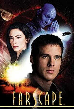 Farscape (1999) S02 (1080p BDRip x265 10bit DTS-HD MA 5.1 - Species180) [TAoE]