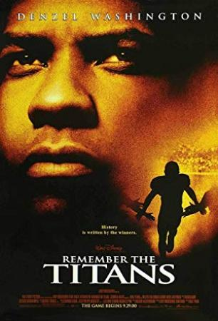 Remember the Titans 2000 1080p BluRay x265-RARBG