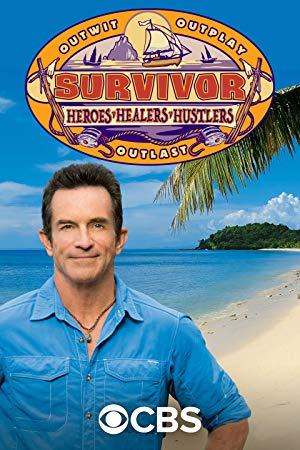 Survivor S40E00 Greatest Moments and Players HDTV x264-CROOKS[rarbg]