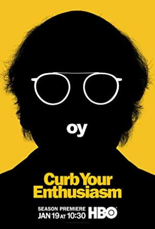 Curb Your Enthusiasm (1999) Season 1-10 S01-S10 + Extras (Mixed x265 HEVC 10bit Mixed afm72)