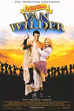 National Lampoon's Van Wilder (2002) (2160p BluRay x265 HEVC 10bit HDR MLPFBA 7 1 SAMPA)