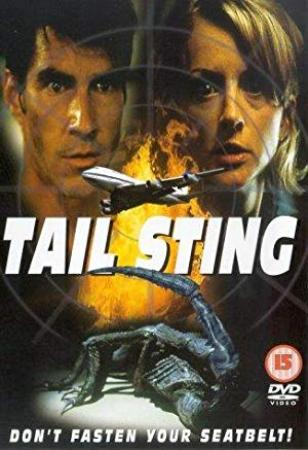 Tail Sting (2001) 720p WEBRip x264 [Dual Audio] [Hindi 2 0 - English 2 0] Exclusive By -=!Dr STAR!