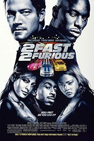 2 Fast 2 Furious 2003 Dual Audio Bluray 2160p 10 Bit HEVC x265 [Org DD 5.1 Hindi 640KBPS + AAC 5.1 English 8 CH] (Joy-UTR) ~ MovieSava