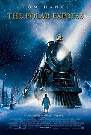 The Polar Express (2004) 3D HSBS 1080p H264 DolbyD 5 1 & nickarad