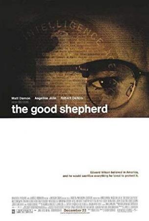 The Good Shepherd 2006 Open Matte 1080p