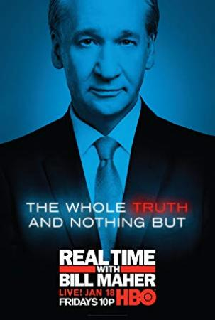 Real Time With Bill Maher S18E15 May 22 2020 720p AMZN WEBRip DDP2 0 x264-monkee[rarbg]