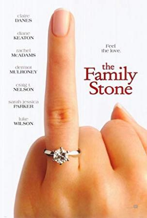 The Family Stone (2005) [720p] [WEBRip] [YTS]