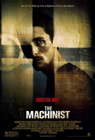 The Machinist 2004 1080p BluRay x265-RARBG
