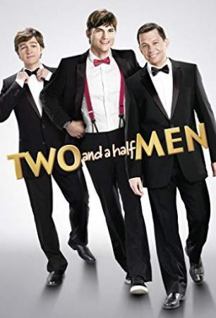 Two and a Half Men 2003-2014 web-dlrip_[teko]