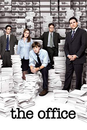 The Office US S03 Season 3 REAL 1080p AMZN WEB x264-maximersk [mrsktv]