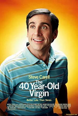 The 40 Year Old Virgin 2005 1080p BluRay x265-RARBG