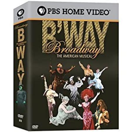 Broadway The American Musical (2004) Season 1 S01 + Extras (480p DVD x265 HEVC 10bit AC3 2.0 MONOLITH)