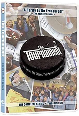 Tournament (2018) [1080p] [WEBRip] [YTS]