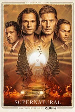 Supernatural S15E14 Last Holiday 1080p HDTV H264 Ac3 SNAKE[eztv]