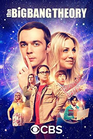 The Big Bang Theory (2007) Season 12 S12 + Extras (1080p BluRay x265 HEVC 10bit AAC 5.1 Bandi)