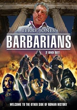 Barbarians 2020 S01E01 Wolf and Eagle XviD-AFG[eztv]