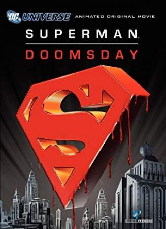 Superman Doomsday (2007) (2160p BluRay x265 HEVC 10bit HDR DTS 5 1 SAMPA)