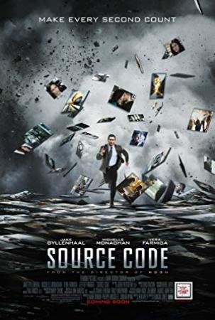 Source Code (2011) (2160p BluRay x265 HEVC 10bit HDR MLPFBA 7 1 SAMPA)