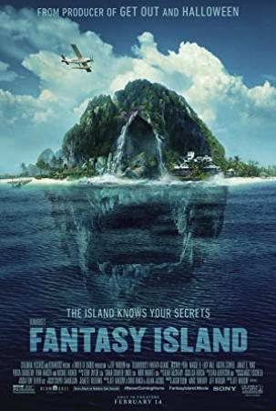 Fantasy Island 2020 UNRATED 1080p BluRay x264