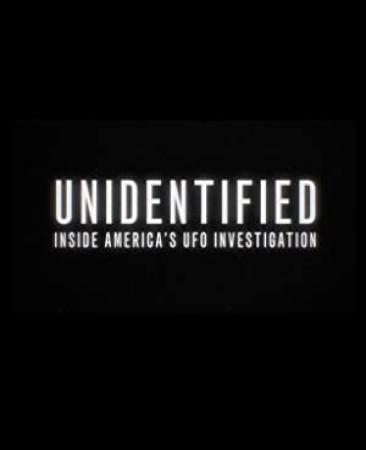 Unidentified:
