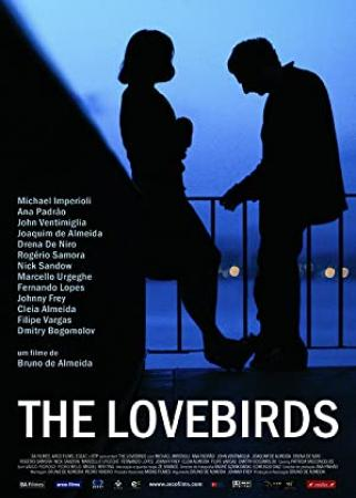 The Lovebirds (2020) [1080p] [WEBRip] [5.1] [YTS]