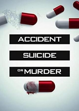 Accident Suicide or Murder S02E03 Twin Tragedy 480p x264-m