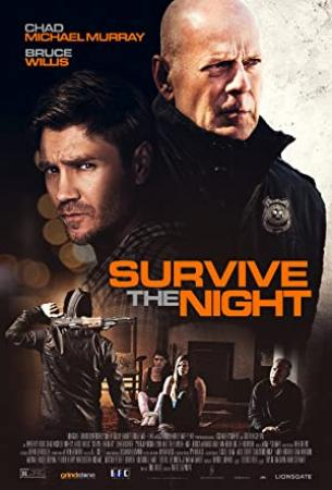 Survive The Night (2020) [720p] [WEBRip] [YTS]