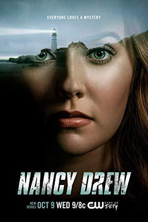 Nancy Drew 2019 S01E15 720p HEVC x265-MeGusta