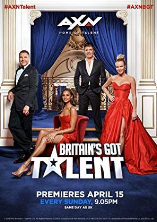 Britains Got Talent S14E07 480p x264-mSD