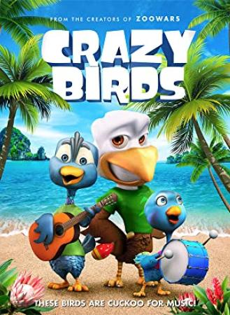 Crazy Birds 2019 1080p WEB-DL DD2.0 H264-FGT