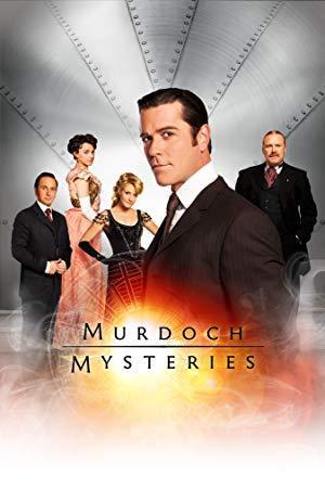 Murdoch Mysteries S13E16 In the Company of Women 720p AMZN WEB-DL DDP2.0 H 264-NTb[eztv]