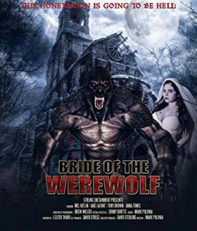 Bride of the Werewolf 2019 WEBRip XviD MP3-XVID