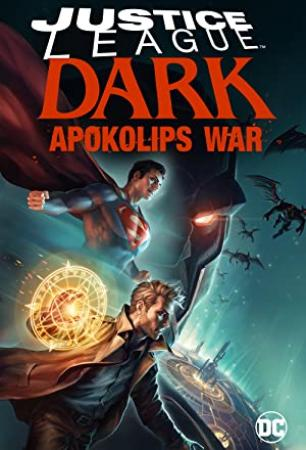 Justice League Dark Apokolips War 2020 1080p BluRay x265-RARBG