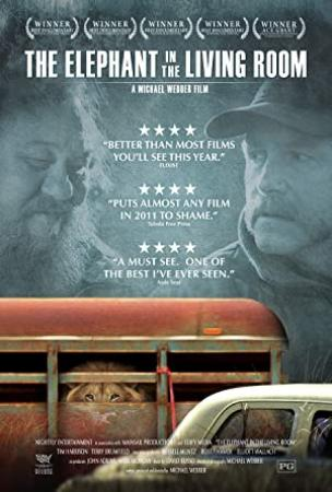 The Elephant in the Living Room 2010 1080p WEBRip x265-RARBG