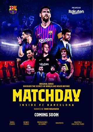 Matchday: