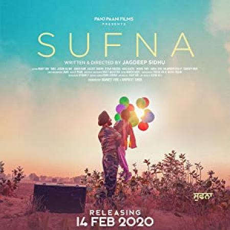 Sufna 2020 Punjabi 720p AMZN WEB-DL HEVC DD 5.1 Dus-IcTv